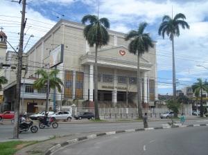 Igreja Universal do Reino de Deus.Av Ana Costa,327
