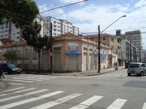 Creche São Jorge,Rua Duque de Caxias X Rua Visconde de Cairú.