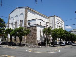 Igreja São Judas Tdeu,Rua Saturnino de Brito, 112 Santos - SP, 11070-000 - 13 3251-4146