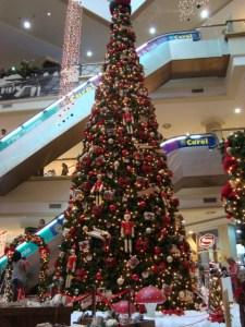 Shopping Praiamar em Santos