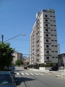 Rua Almirante Barroso X Rua Evaristo da Veiga