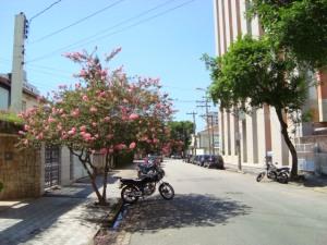 Rua Gonçalves ledo,próximo a Rua D.de Caxias.