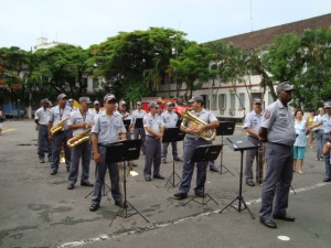 Banda do 6º BPM/I