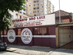 Externato São Luiz.