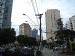 Visão da Rua Merechal Deodoro.