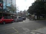 Visão da Rua Euclides da Cunha.