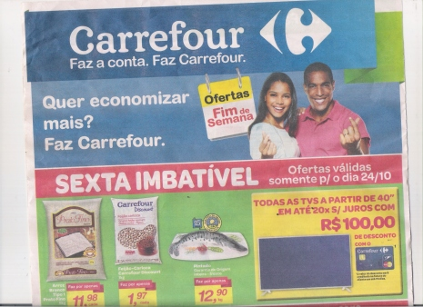 caderno ofertas Carrefour