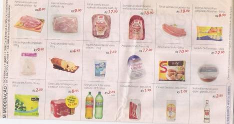 caderno ofertas pão de  açucar 002