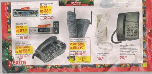 preços em 2005 005